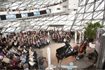 BMW Welt Jazz Award video by the Steve Klink Trio