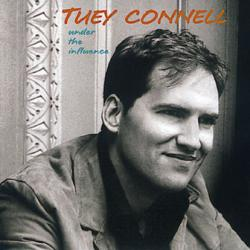 Under the Influence CD by Tuey Connell featuring the Steve Klink Trio